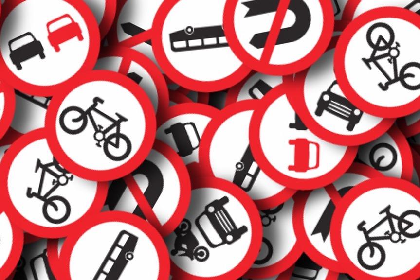 Corso Formazione Preposti Addetti Alla Segnaletica Stradale