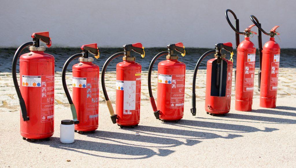 Corsi Di Formazione E Aggiornamento Per Addetti Antincendio