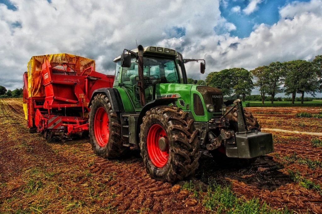 Patentino Trattori Agricoli